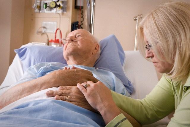 michigan nursing home injury