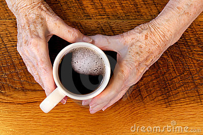 nursing home neglect hot chocolate burn